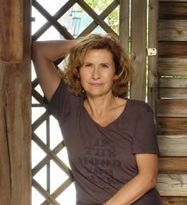 Marie Bunel, comédienne