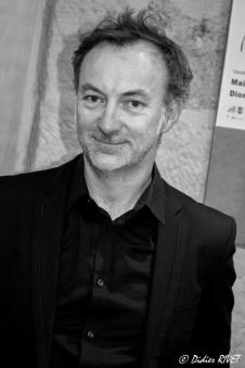 Mike Ponton, compositeur de musique de film