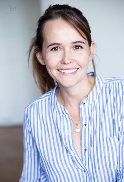 Valérie Leroy, réalisatrice