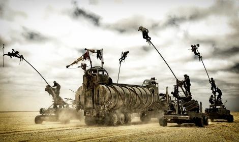 Mad Max : Fury Road, George Miller
