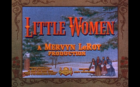 Version de 1949, Mervyn LeRoy