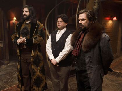 What we do in the shadows, Jemaine Clement, 2019 - en cours