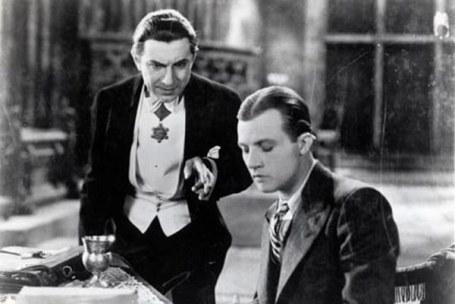 Dracula, Tod Browning, 1931