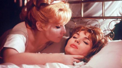 Et mourir de plaisir, Roger Vadim, 1960
