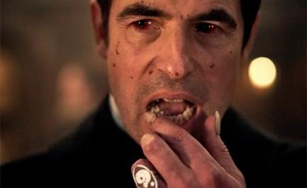Dracula, Steven Moffat, Mark Gatiss, 2020