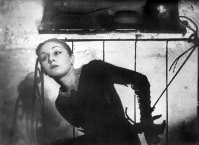 Vampyr, Carl Theodor Dreyer, 1932