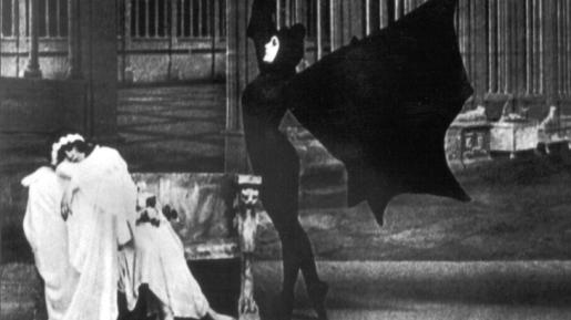 Les Vampires, Louis Feuillade, 1915