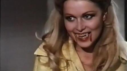 Lady Dracula, Franz Josef Gottlieb, 1979